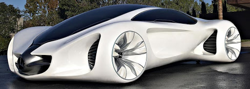 The Car of the Future